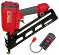 Senco FinishPro 42XP 15 Ga. Angled Finish Nailer - 4G0001N