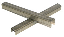 """3/8"""" T50 / A11 Stainless Steel Staples Similar to Arrow - 5,000 per Box - 85506SS"""