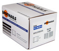"""MitreNail 3/8"""" Length MicroCorr 1/2"""" Wide Corrugated Fasteners"""