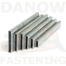 "1/2"" Length SX5035 Staples - 18 Gauge 7/32"" Crown"