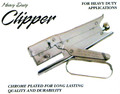 Ace Clipper 82 Heavy Duty Plier Stapler 07820