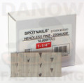 "1-1/4"" 23 Gauge Headless Pin Nails - Spotnails 23020 - 10,000 per Box"