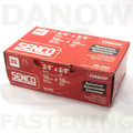 "Senco C06BAAP 3/8"" 22 Gauge 3/8"" Crown Galv. Staples"