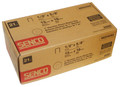 "Senco M004092 1"" Cap Staples With 5/8"" Staples 2,200 per Box"