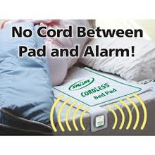 10X30 (1 Year) Bed Pad with TL-2100G monitor GBR1-SYS