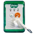 Voice Recordable Dual Pull String  Alarm with Chair Pad