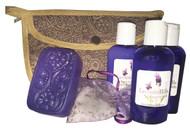 Lavender Lovers Gift Set