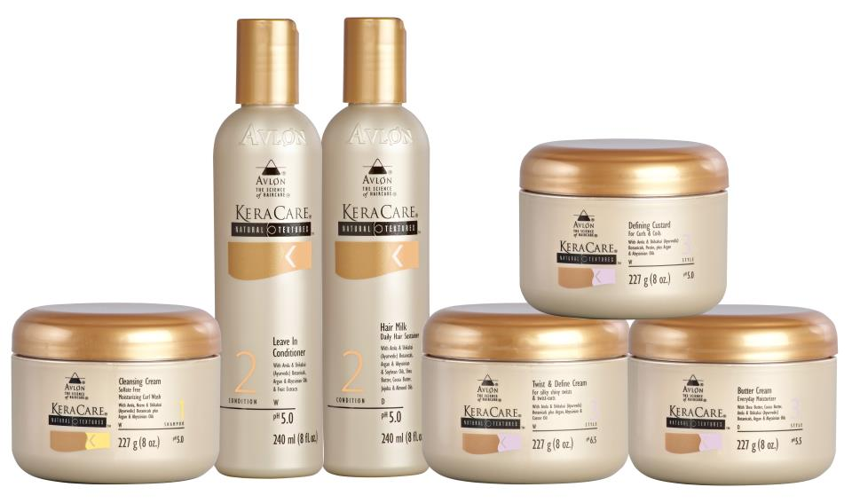 Keracare By Avalon Toronto Beauty Supply Shampoo Relaxer