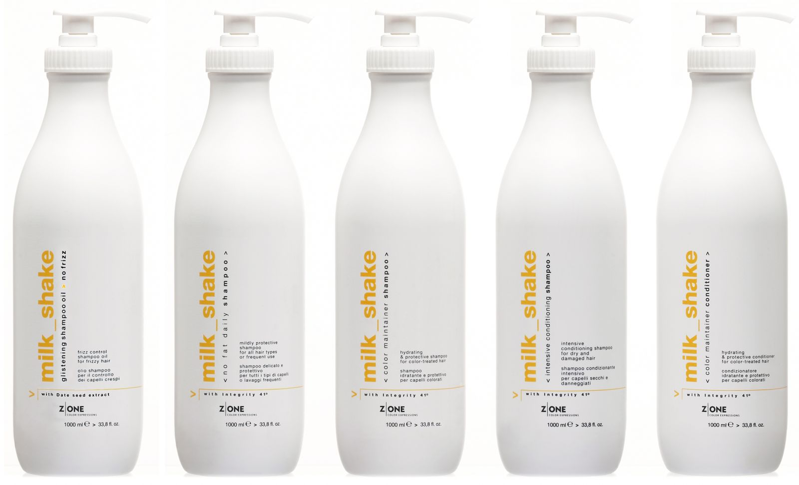 Milkshake Products Canada Beauty Supply