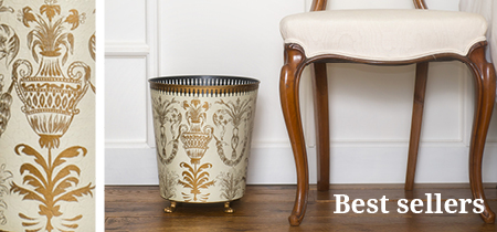 Top Selling Waste Paper Bins / Baskets