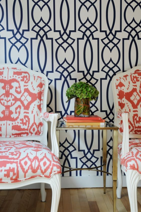 Pattern Wall Paper   Must-Have Bins