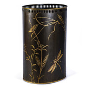 Dragonfly Umbrella Stand - side view