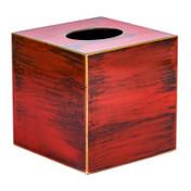 Square Roja Tissue