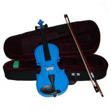Blue Handmade Viola VA100-BU