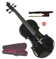 Black Handmade Viola VA100-BK
