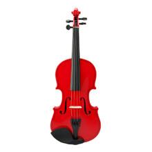 Red Violin VN100-RE