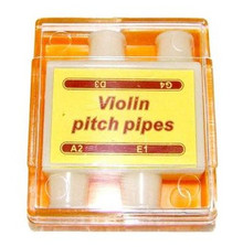PV10 Violin Pitch Pipe