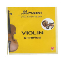Basic Violin Strings Set