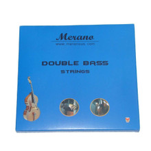 Bass String Set