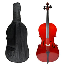 Basic Cello CL100-MP