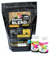 "Best Weight Loss Kit - Skinny Jane Gold ""Quick Slim Kit"" This kit will help you lose weight, increase your energy, and help you feel better."