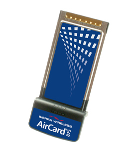 Amplify all data signals, including ones from wireless aircards