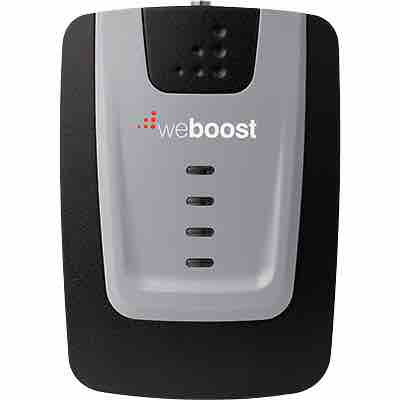 Bell LTE Cell Signal Booster for Home 3G 4G LTE.