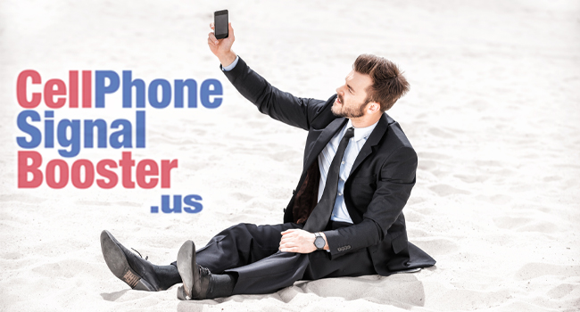 Tired of cell phone signal problem