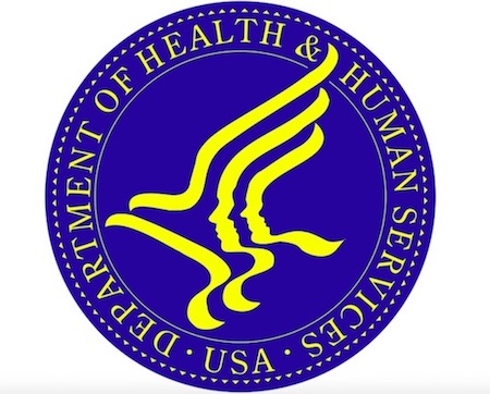 Department of Health and Human Services Cell Phone Discount Program.