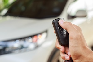 Protect your car cellular booster kit from thieves