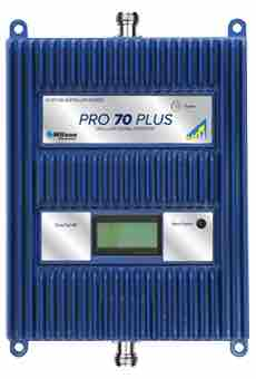 Pro 70 Plus 3G 4G T-Mobile Commercial Building Booster.