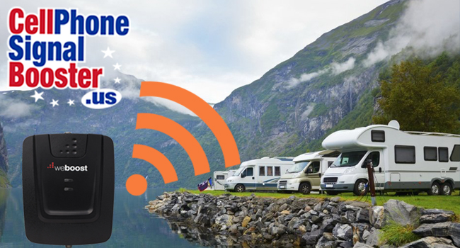 rv signal booster