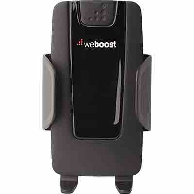Telus Signal Booster for Car Drive 4G-S 3G 4G LTE.