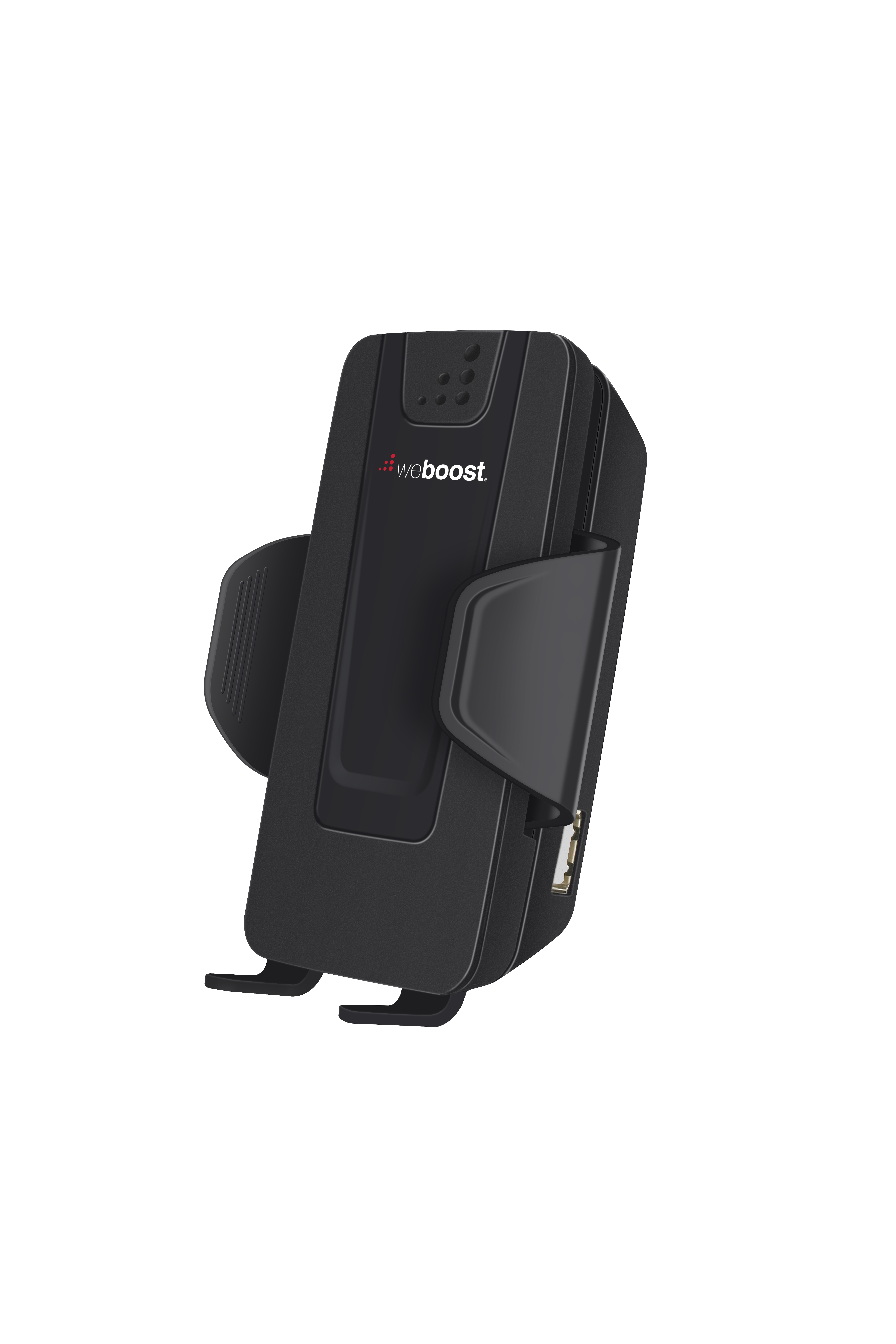 Wilson Weboost Drive 4g S 470107 Cradle Booster For Car