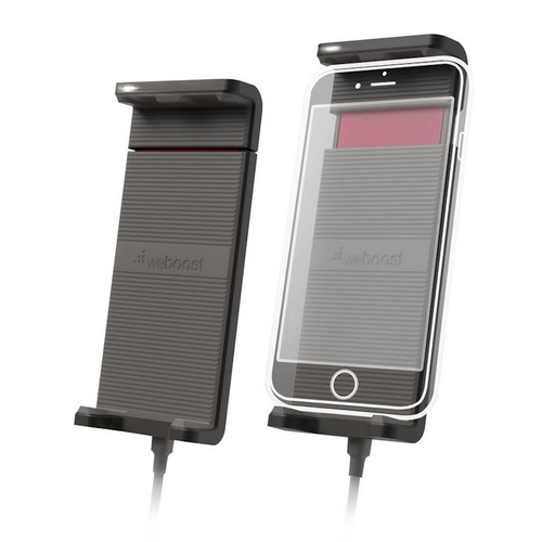 Drive Sleek Cell Phone Signal Booster.