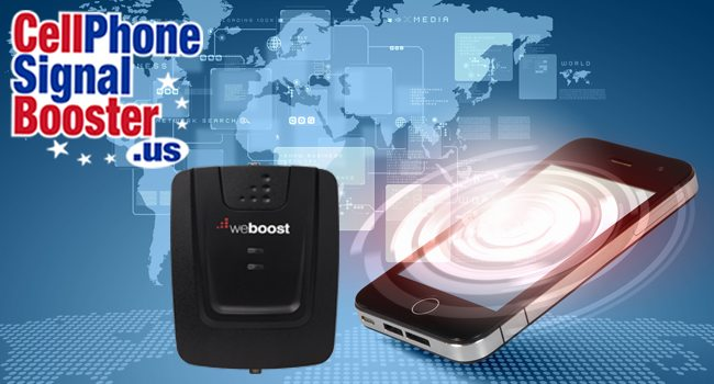 weboost signal booster