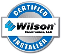 Certified Wilson Cell Phone Signal Booster Installer
