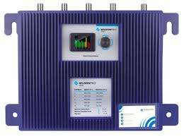 Wilson Pro 4000 Cellular Signal Amplifier for Commercial Buildings