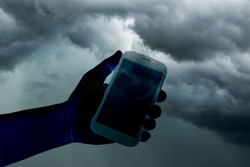 Strengthen Cell Phone Signal during Hurricanes and Storms