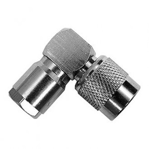 Wilson 971127 FME Male to TNC Male Connector