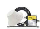 Wilson Dome 1 Antenna Expansion Kit 75 Ohm (weBoost/ WilsonPro 304419-75F1) with BLACK cables - This Purchase.