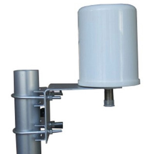 Omni-Directional 2G, 3G, 4G LTE Antenna For Exterior Installation