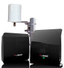 Wilson weBoost eqo (Echo) Cell Phone Signal Booster with Bonus Exterior Omni Antenna.
