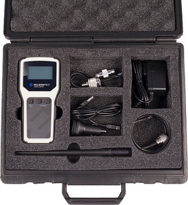 Wilson Pro RF Signal Meter Kit with Case 460218.