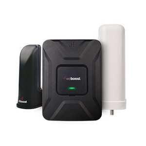 Canada weBoost Drive 4G-X RV Cell Phone Booster | 470410F