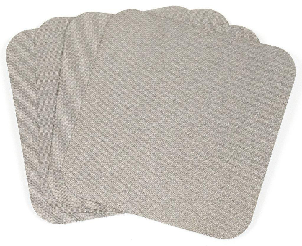 Cell Phone Signal Blocking Patch 3 5 x 3 5 inches (4 Pack)