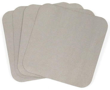 Cell Phone Signal Blocking Patch 3.5 x 3.5 inches (4 Pack)