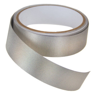 RF Cell Phone Signal Blocker Tape (1 inch wide, 10 ft. long).