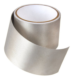 RF Cellular Signal Blocker Tape (2.5 inches wide, 10 ft. long)