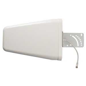 Wide Band Directional Antenna (50 Ohm) w/ N-Female Connector